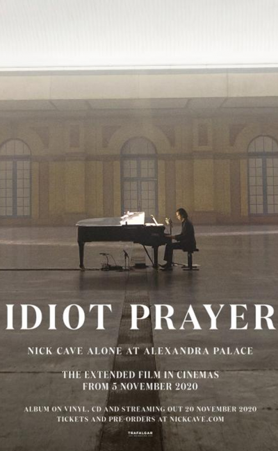 idiot-prayer-poster